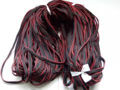 Cord of 8 mm polyester fla