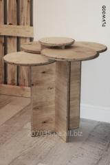 Flower coffee-table
