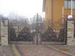 Gate gosh_v