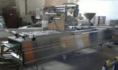 Упаковочное оборудование для упаковки готовой
