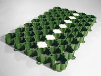 Lawn lattice of ASO Rasenwabe