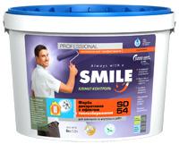 Фарба «SMILE®» SD-54 декоративна з ефектом