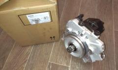 Fuel pump MAN TGA Bosch 0445020208, 0445020023