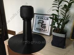 Дефлектор для плоской кровли DN110 Alipai 110  (Финляндия)