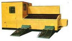 Spare parts to plaster stations SALYUT, R/N 2-4