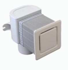 HL905 Ventilating DN50/75,