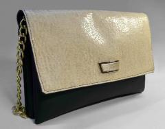 Vanessa handbag clutch, code 06