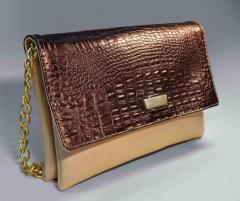Vanessa handbag clutch, code 05