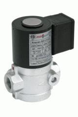 Клапаны электромагнитные двухпозиционные муфтовые нормально закрытые серии ВН - Ду 15, 20, 25, 40, 50 мм, Ру 0...6 кгс/см² (бар)