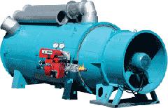 Агрегаты топочные АТ