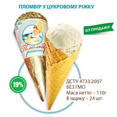 Мороженое пломбир ГОСТ