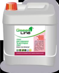 Грунт Green Line Universal