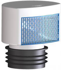 HL901 Ventilating DN75/110,