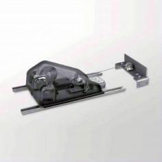 Лебедка для люстры Aladdin, США 91кг боковая установка