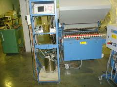 The cassette folding machine MBO T 800.1 with the