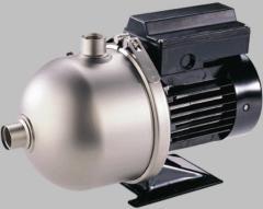 Pump NVP-1/160-BK-U2