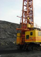 "Drilling rig ""Ferdinand"". The"