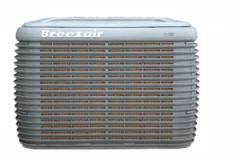 Установки воздухоохладительные