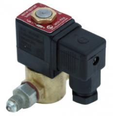 Клапаны жидкотопливные для управления подачей топлива ЕСПА