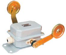 Switch trailer PP746E-3-54UZ stamping