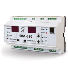 Limiter of power of OHMS 310