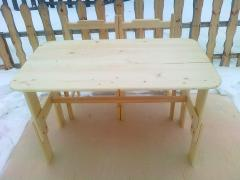 Столи для дітей різних розмірів трансформери