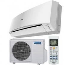 Кондиціонери, вентилятори, системи вентиляції та