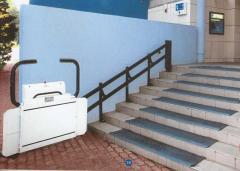 Лифты для инвалидов (платформа инвалидная)