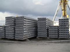 Prefab piles