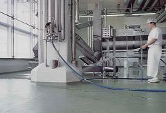 Floors bulk Swiss firm SYNTAJ