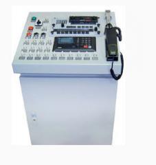 Пульты автоматизации компрессорных установок