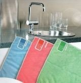 Napkin from microfiber the SHINING PURITY Sweden,