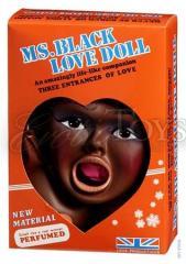 Кукла Ms. Black