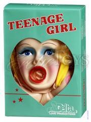 Кукла Teenage Girl