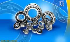 Bearings of all sizes