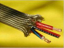 Braids heat-insulating IZOPLET-70 (TU U