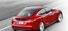 Легковые автомобили Tesla  Тесла-Е  Тесла-S