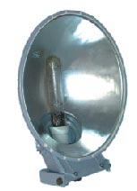 Прожектор для наружного освещения ЖО-01-400-02