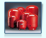 Membrane containers
