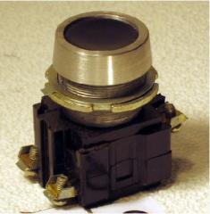 Выключатель кнопочный типа ВК 14-21