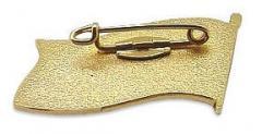 Булавки для значков, медалей (15 мм)