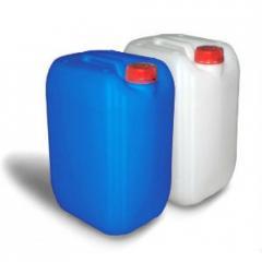 Молочная кислота 80% от 25 кг канистра