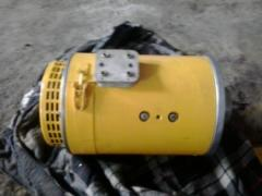 Двигатель от электропогрузчика балканкар дс дс 3