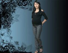 Футблоки, кофты, брюки для беременных