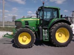 Трактор John Deere 7530 Premium
