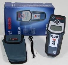 Detector Bosch GMS 120 Professional