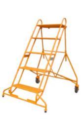 Step-ladder aviation STR-1500