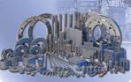 Твердосплавные и керамические износостойкие детали