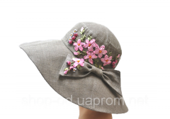 Шляпа- поляна