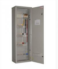 Power distributive cabinets